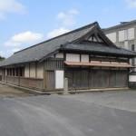【感激】萩の明倫館の遺構・有備館が凄かった!!