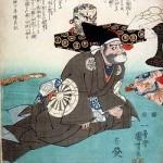 織田信長に反抗した荒木村重と妻だしの有岡城の戦い!!