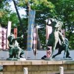 日本史に登場する戦国大名・守護大名・国人領主の違いって何?