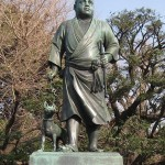 西郷隆盛の銅像はなぜ上野公園にあるのか?銅像と本人の顔が違うと言われる真実とは?