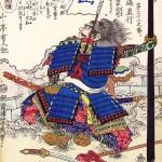 名刺(木札)でおなじみ!夜討ちの大将・塙団右衛門の豪快な逸話!