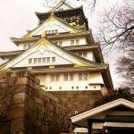 お城マニアが教える大阪城の見どころ!駐車場・アクセス情報と併せて解説!