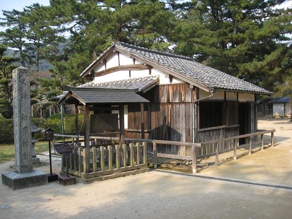 松下村塾の画像 p1_35