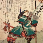 前田慶次という戦国時代を代表する傾奇者の逸話!!